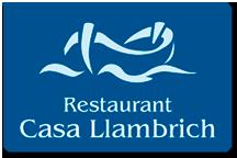 Restaurant Juani Casa Llambrich